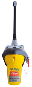 Radiobaliza Kannad Safelink Sportpro+ GPS