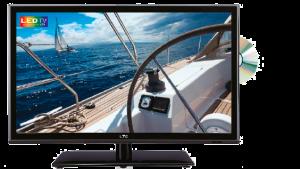 televisión de barco LED LTC 2208