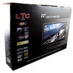 Caja TV LTC 2208