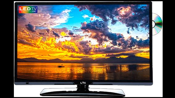 Televisión de barco LTC 2808