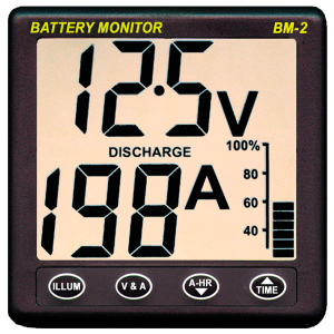 NASA Clipper BM 2 Battery Monitor