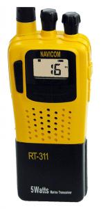 VHF Navicom RT-311