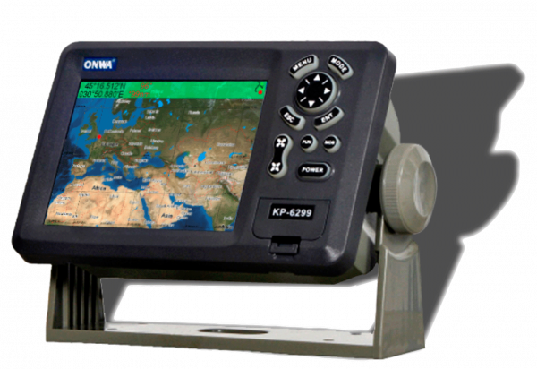GPS ONWA KP 6299