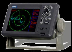 ONWA KP 6299 A PLOTTER GPS + AIS