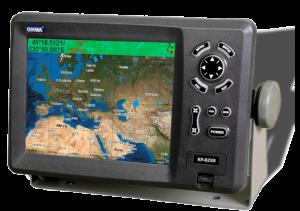 ONWA KP 8299 GPS PLOTTER