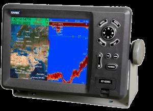 ONWA KP 8299 C GPS + SONDA