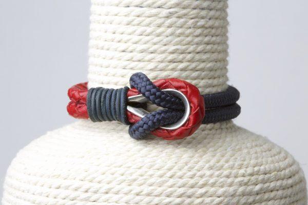pulsera marinera mujer Anne Bonny