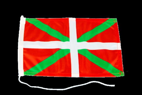 Bandera del País Vasco
