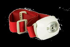 Linterna frontal LED para barco