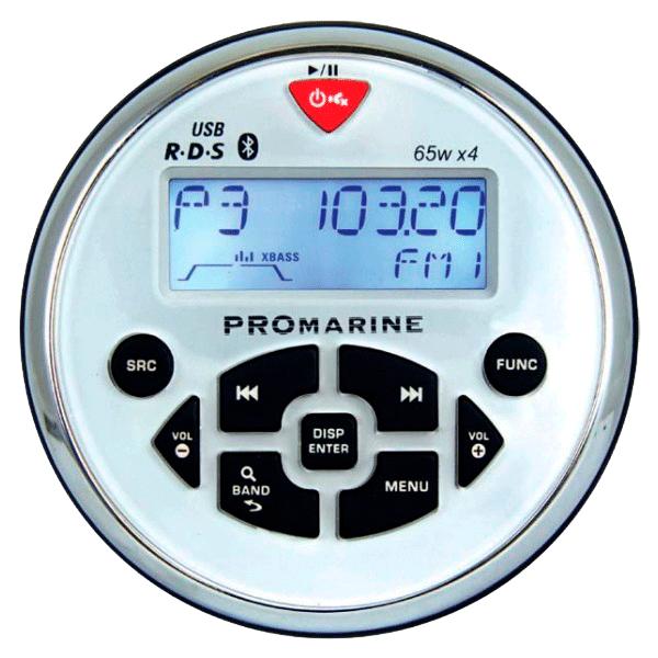 Promarine radio estanca 1111