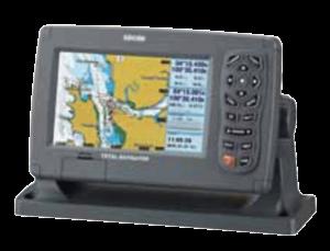KODEN KTN 70 A GPS POLOTTER Y AIS