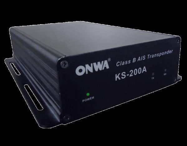 transpondedor AIS ONWA