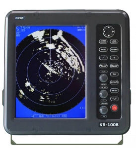 RADAR ONWA KR-1008