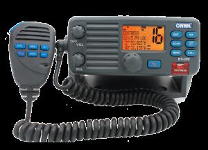 VHF ONWA KV 280