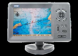 ONWA KP 708 GPS PLOTTER
