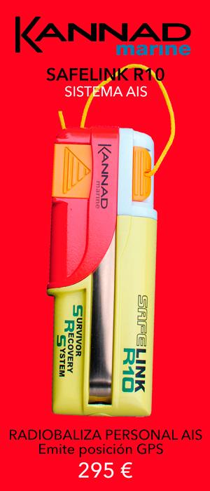Kannad safelink R10 banner