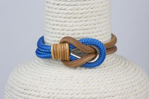 pulsera marinera barbanegra