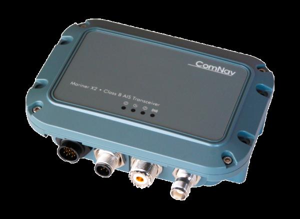 emisor receptor AIS Comnav Mariner