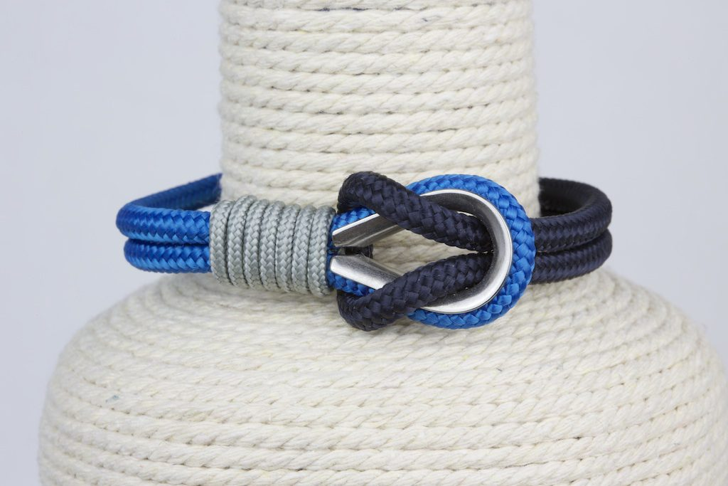 pulsera marinera hombre raleigh