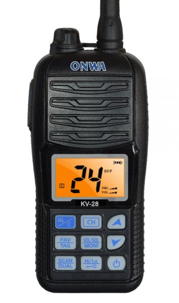 VHF ONWA KV 28