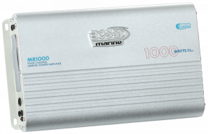 Amplificador Boss Marine MR 1000