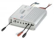 Amplificador Boss Marine MR-800 detalle