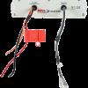 Detalle amplificador Boss MR 800