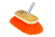Cepillo barco limpieza