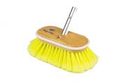 Cepillo limpieza barco suave