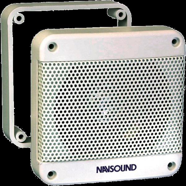 Navsound adagio para VHF marino