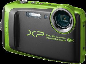 Fujifilm Xp 120 Finepix