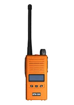 VHF NSR NTW-1000