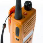 VHF portátil marino SOLAS NSR NTW-1000