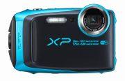 Fujifilm XP120 SkyBlue camara de fotos