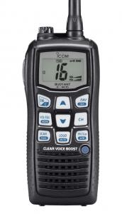 VHF ICOM IC-M35