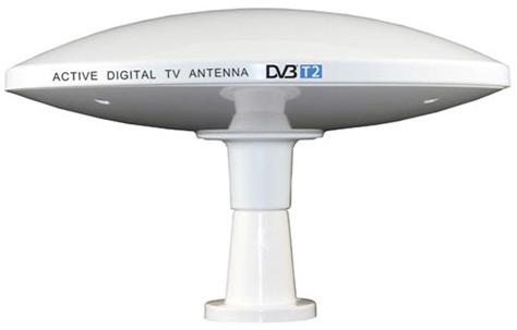 Antena televisión para barco LTC Pro TV antena