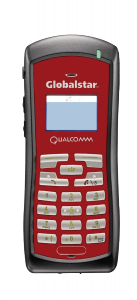 Teléfono satelital