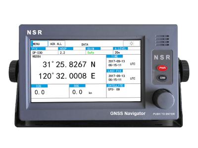 GPS NSR NGR-3000