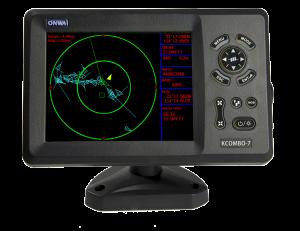 GPS ONWA KCOMBO-7A