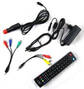 AccesoriosTV  LTC 3205