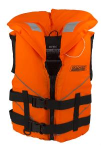 Chaleco salvavidas adulto para aguas costeras