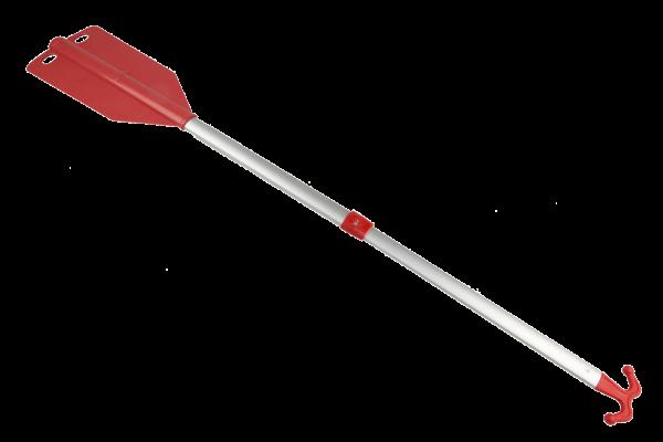 remo extensible telescópico