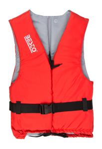 Chaleco salvavidas deportes acuáticos de 50 N
