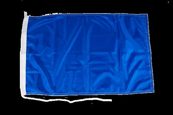 Bandera azul de regatas