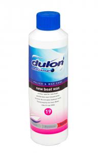 Premium boat wax Dulon marine