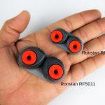 Mordazas Ronstan RF5011 y RF5001