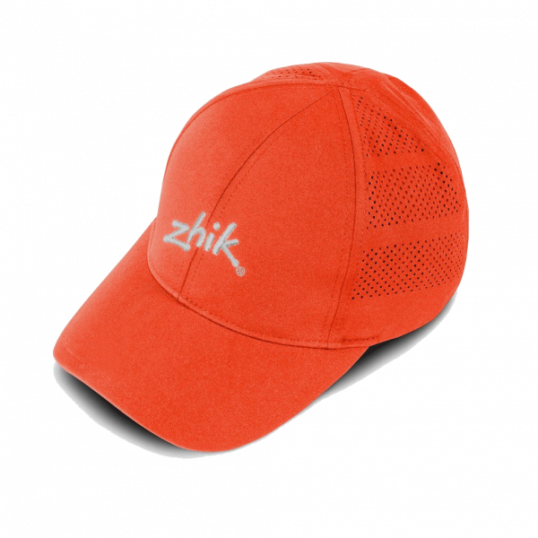 Gorra Zhik Flame Red