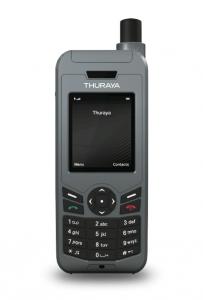 teléfono satelital Thuraya XT-LITE