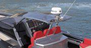 Simrad radar 3G