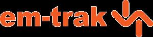 Em trak logo